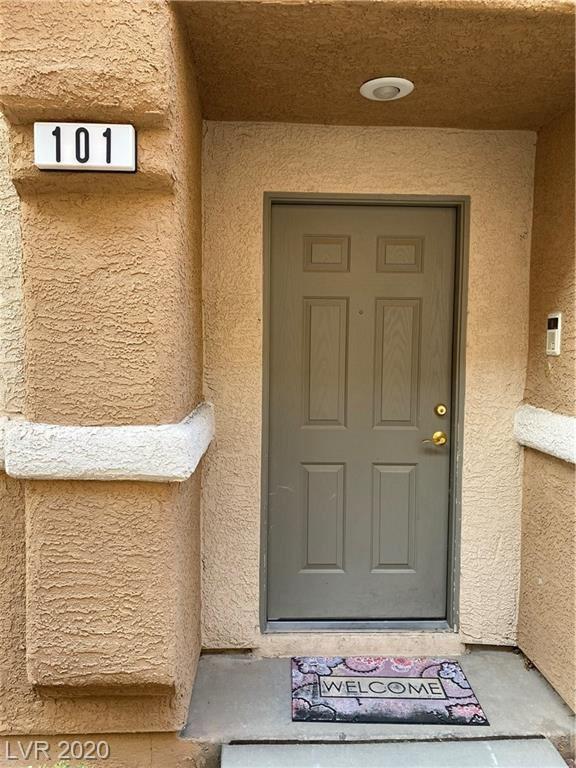 Photo of 6549 Horseshoe Bar Lane #101, Henderson, NV 89011 (MLS # 2226156)