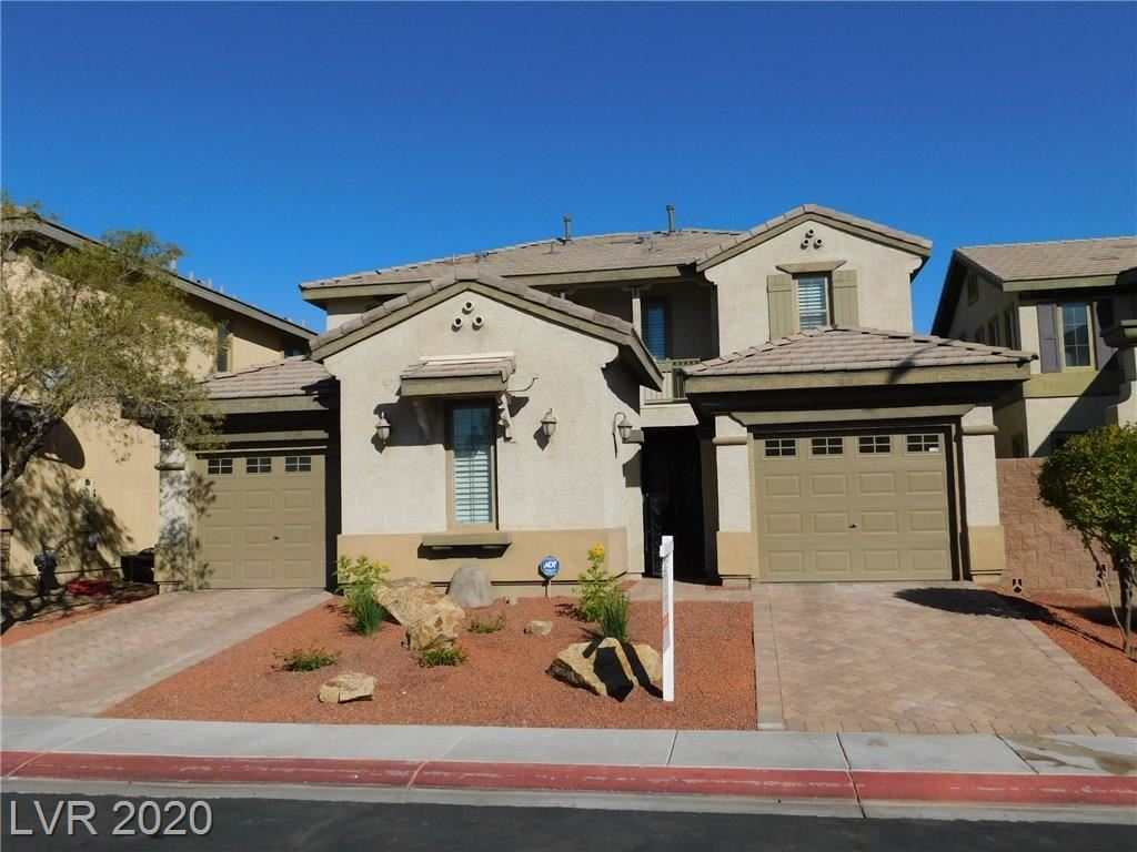 Photo of 3920 Piedra Falls Court, North Las Vegas, NV 89085 (MLS # 2230156)