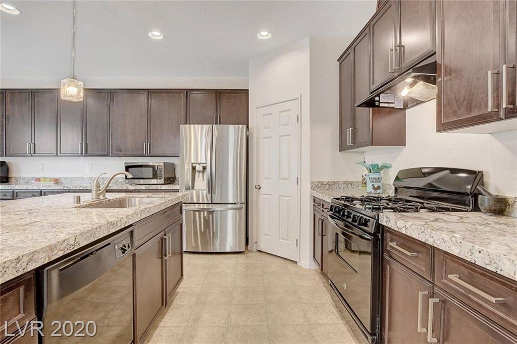 Photo of 6761 Appomattox Avenue, Las Vegas, NV 89166 (MLS # 2231156)
