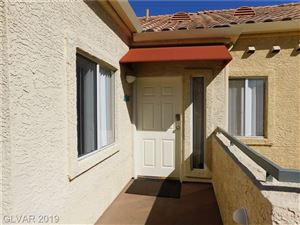 Photo of 260 FLAMINGO Road #404, Las Vegas, NV 89169 (MLS # 2108157)