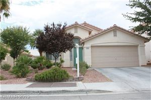 Photo of 1069 FAN CORAL Avenue, Las Vegas, NV 89123 (MLS # 2118157)