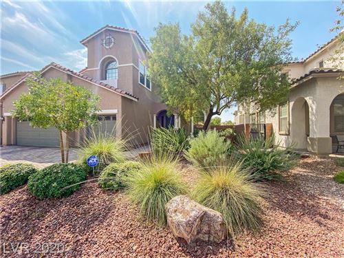 Photo of 6933 Puetollano Drive, North Las Vegas, NV 89084 (MLS # 2233157)
