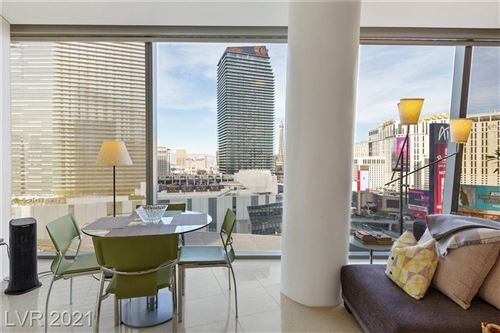Photo of 3726 Las Vegas Boulevard #1502, Las Vegas, NV 89158 (MLS # 2259157)