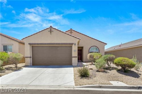 Photo of 2417 Sturrock Drive, Henderson, NV 89044 (MLS # 2291157)