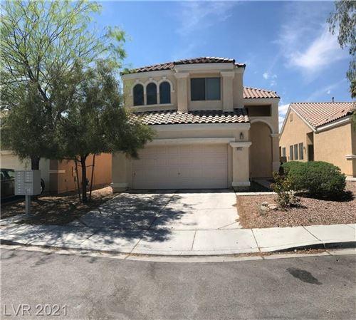 Photo of 6857 Armistead Street, Las Vegas, NV 89149 (MLS # 2344157)