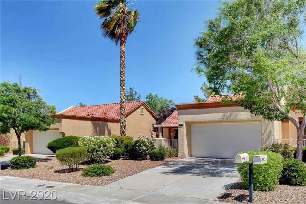 Photo of 2388 Springridge Drive, Las Vegas, NV 89134 (MLS # 2199157)