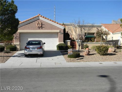 Photo of 2105 SUN CLIFFS Street, Las Vegas, NV 89134 (MLS # 1982158)
