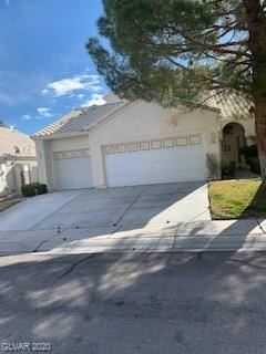 Photo of 1500 SUN COPPER Drive, Las Vegas, NV 89117 (MLS # 2165158)