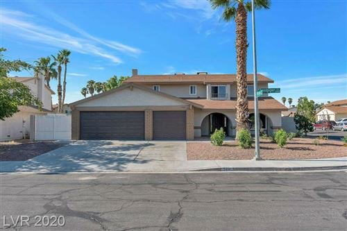 Photo of 5441 Sandpiper Lane, Las Vegas, NV 89146 (MLS # 2215158)