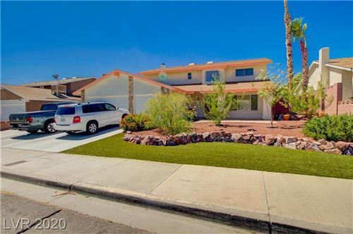 Photo of 1514 Irene Drive, Boulder City, NV 89005 (MLS # 2227158)