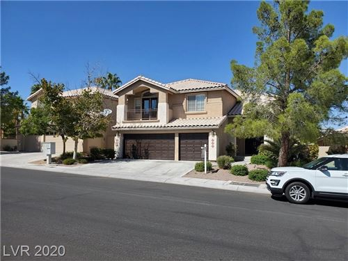 Photo of 9436 Grenville Avenue, Las Vegas, NV 89134 (MLS # 2231158)