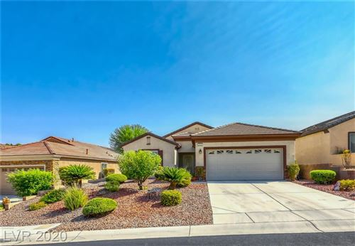Photo of 2530 Corvus Street, Henderson, NV 89044 (MLS # 2234158)