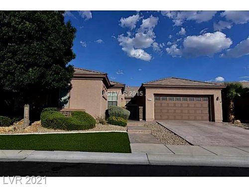 Photo of 4022 Beisner Street, Las Vegas, NV 89122 (MLS # 2297158)