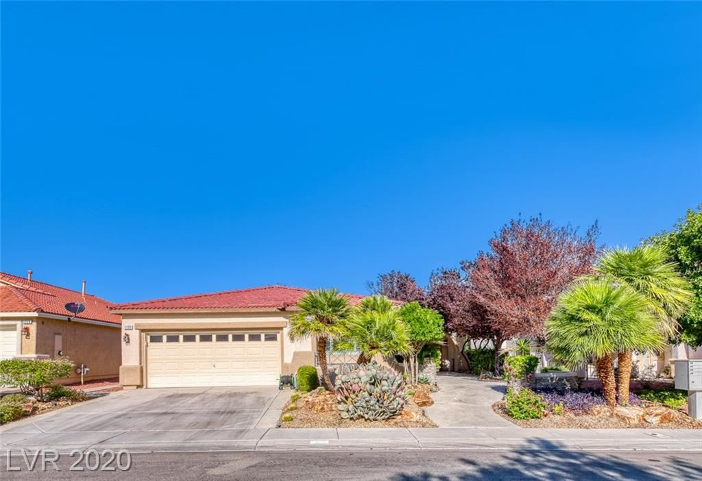 Photo of 1722 BLUFF HOLLOW Place, North Las Vegas, NV 89084 (MLS # 2173158)