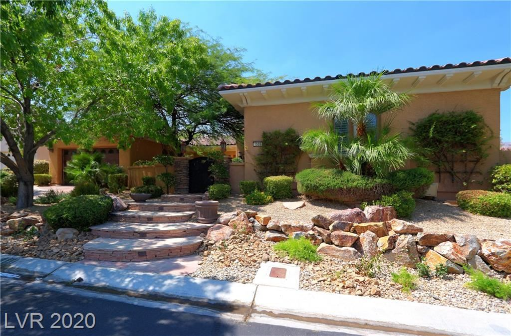 Photo for 1509 Chambolle Court, Las Vegas, NV 89144 (MLS # 2229158)