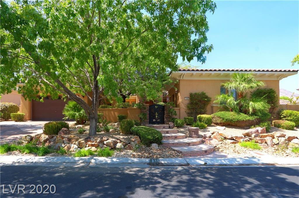 Photo of 1509 Chambolle Court, Las Vegas, NV 89144 (MLS # 2229158)