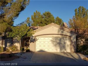 Photo of 476 Dalgreen Place, Henderson, NV 89012 (MLS # 2150159)