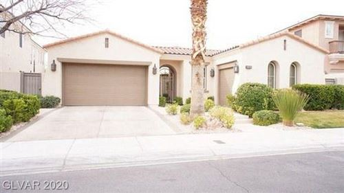 Photo of 11279 WINTER COTTAGE Place #n/a, Las Vegas, NV 89135 (MLS # 2170159)