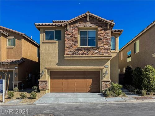 Photo of 10782 Galveston Bay Street, Las Vegas, NV 89179 (MLS # 2272159)