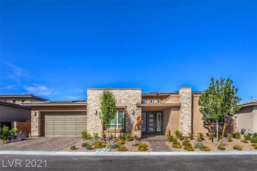 Photo of 6746 Desert Crimson Street, Las Vegas, NV 89148 (MLS # 2293159)
