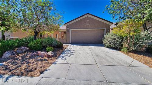 Photo of 2657 Cheer Pheasant Avenue, North Las Vegas, NV 89084 (MLS # 2330159)