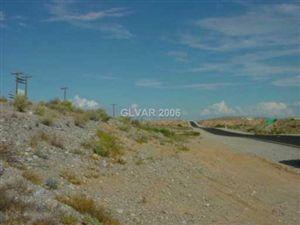 Tiny photo for WARM, MOAPA, NV 89025 (MLS # 523159)