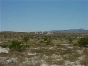 Tiny photo for WARM, MOAPA, NV 89025 (MLS # 523159)