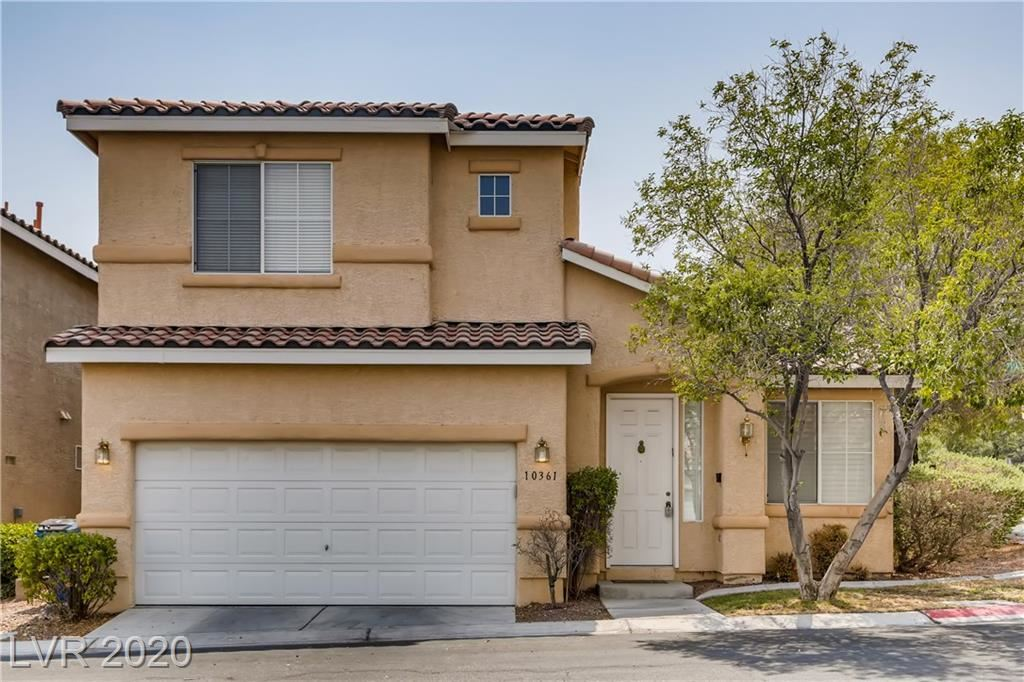 Photo of 10361 Natural Springs Avenue, Las Vegas, NV 89129 (MLS # 2221159)