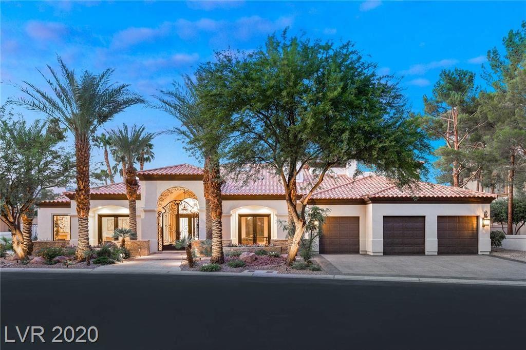 Photo of 48 Innisbrook Avenue, Las Vegas, NV 89113 (MLS # 2226159)