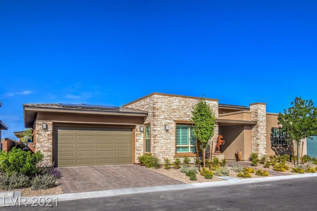 Photo of 6746 Desert Crimson Street, Las Vegas, NV 89148 (MLS # 2293159)
