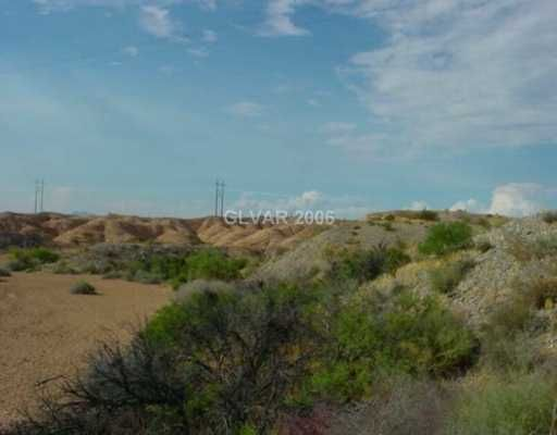 Photo for WARM, MOAPA, NV 89025 (MLS # 523159)