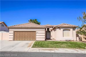 Photo of 7512 WITTIG Avenue, Las Vegas, NV 89131 (MLS # 2145160)
