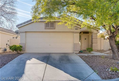 Photo of 10529 CLARION RIVER Drive, Las Vegas, NV 89135 (MLS # 2166160)