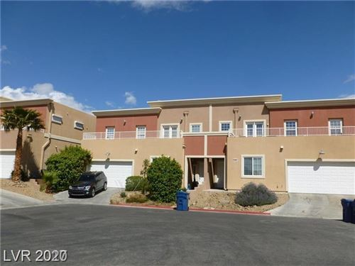 Photo of 5603 Deer Creek Falls Court, Las Vegas, NV 89118 (MLS # 2181160)