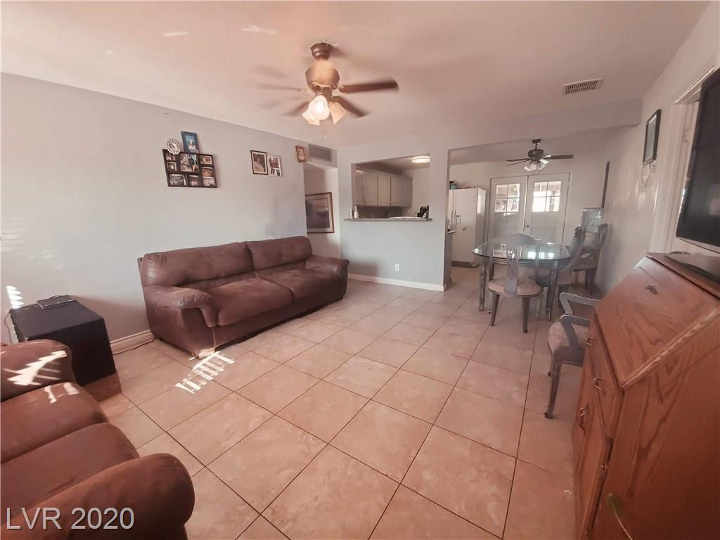 Photo of 2300 Carroll Street, North Las Vegas, NV 89030 (MLS # 2230160)