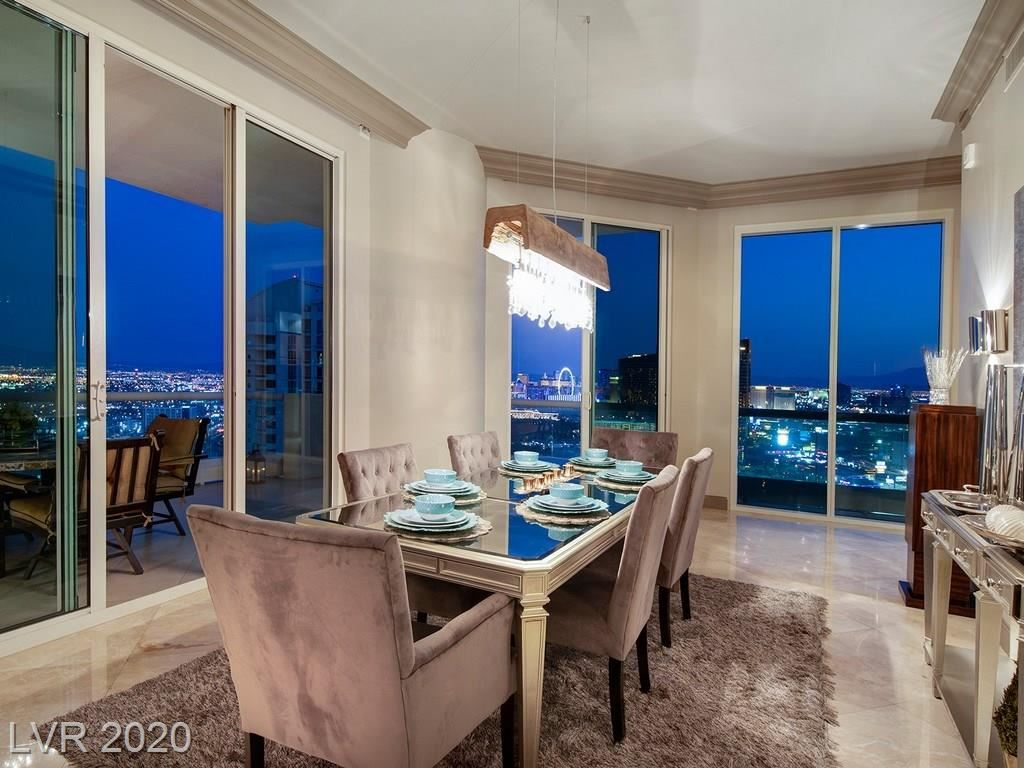 Photo of 2747 Paradise Road #3503, Las Vegas, NV 89109 (MLS # 2236160)