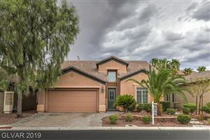 Photo of 6215 OLD ROSE Drive, Las Vegas, NV 89148 (MLS # 2135161)