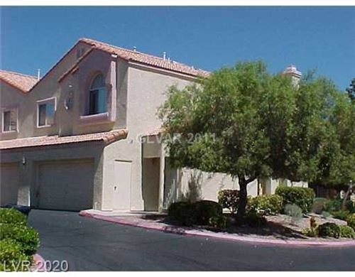 Photo of 8301 BOSECK Drive #238, Las Vegas, NV 89145 (MLS # 2151161)