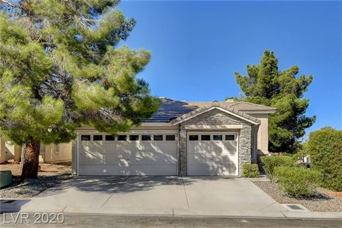 Photo of 9800 Double Rock Drive, Las Vegas, NV 89134 (MLS # 2220161)