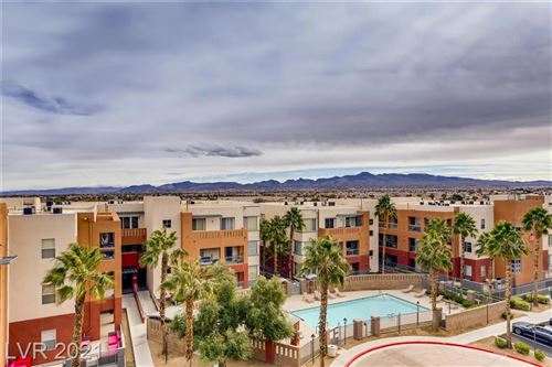 Photo of 55 Agate Avenue #509, Las Vegas, NV 89123 (MLS # 2264161)