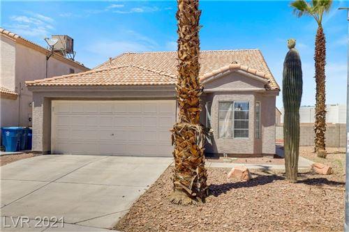 Photo of 6913 Jasmine Creek Way, Las Vegas, NV 89119 (MLS # 2291161)