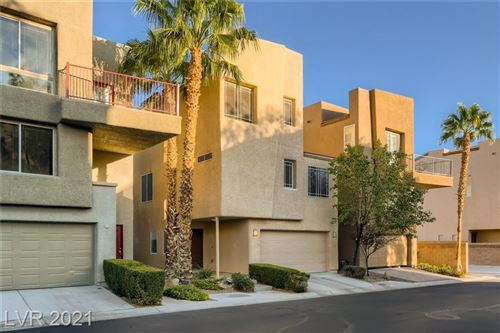 Photo of 9354 Hosner Street, Las Vegas, NV 89178 (MLS # 2343161)
