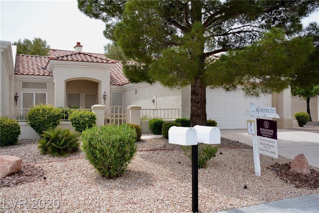 Photo of 2905 LAVERTON Drive, Las Vegas, NV 89134 (MLS # 2171161)