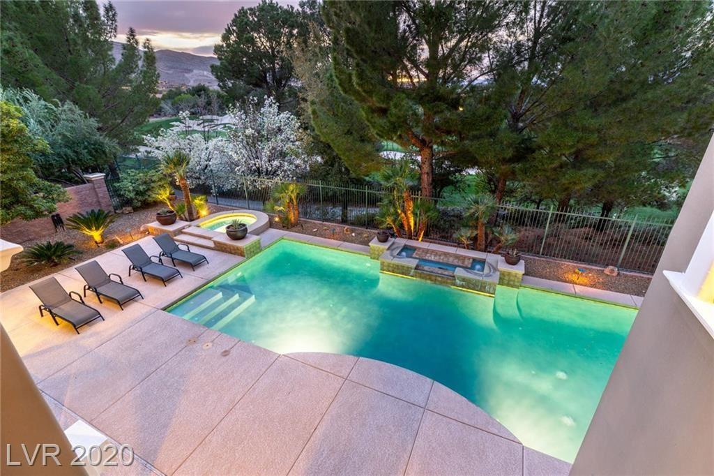 Photo of 12065 WHITEHILLS Street, Las Vegas, NV 89141 (MLS # 2181161)