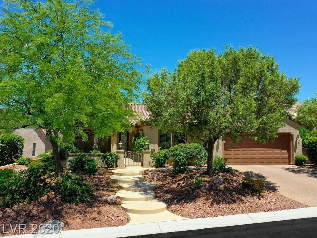 Photo of 2382 Ozark Plateau, Henderson, NV 89044 (MLS # 2205161)