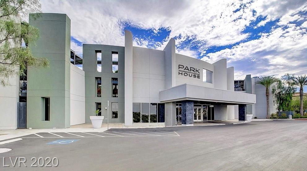 Photo of 8925 Flamingo Road #227, Las Vegas, NV 89147 (MLS # 2222161)