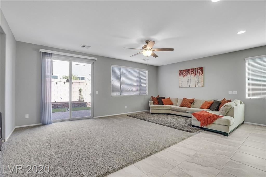 Photo of 9390 Dorrell Lane, Las Vegas, NV 89149 (MLS # 2240161)