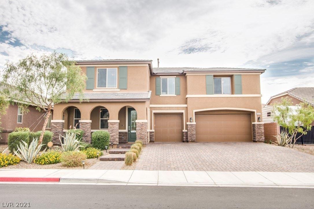 8828 Nolene Stream Street, Las Vegas, NV 89131 - #: 2340161