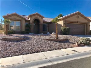 Photo of 10521 COGSWELL Avenue, Las Vegas, NV 89134 (MLS # 2060162)
