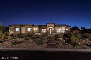 Photo of 5841 CORTE DE CASA Circle, Las Vegas, NV 89149 (MLS # 2140162)